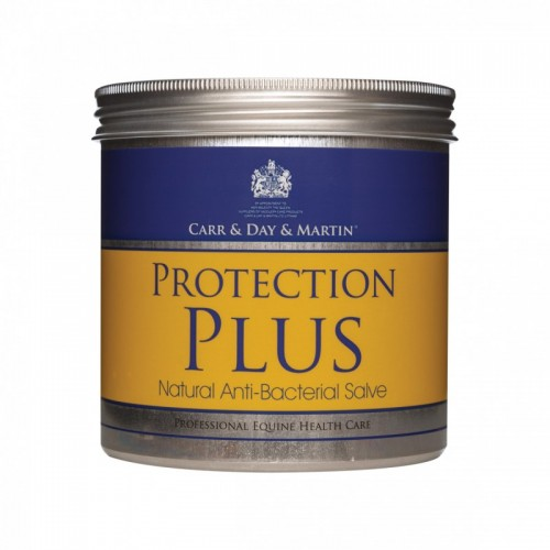 C&D Pomada Antibacterial PROTECTION PLUS 500g