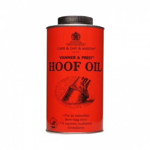 ACEITE PARA CASCOS VANNER&PREST HOOF OIL