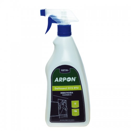 INSECTICIDA ARPON DELTASECT 1L