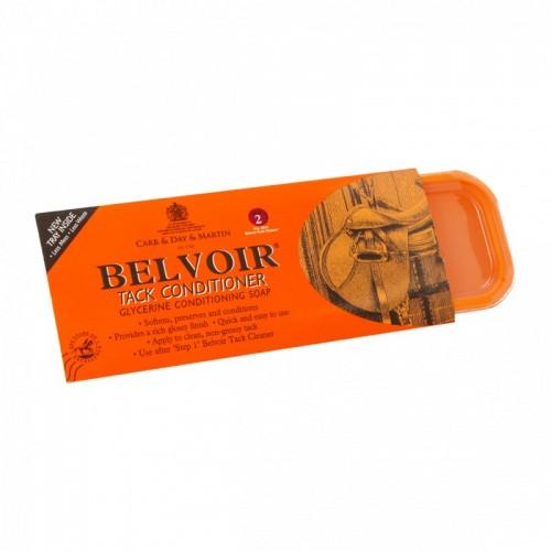 Jaboncillo Belvoir Tack Acondicionador C&D BARRA 250g