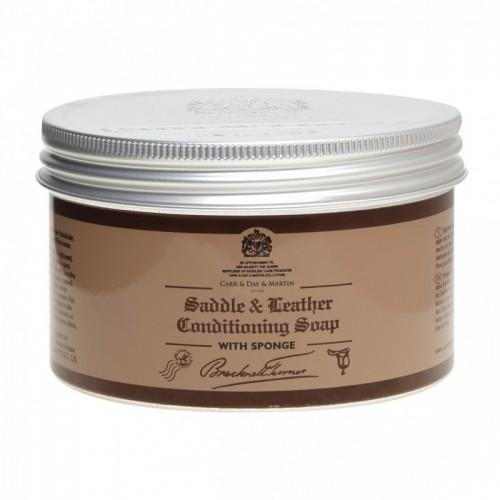Jaboncillo C&D (BREKNELL TURNER SADDLE SOAP)
