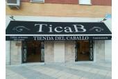 TICAB Tienda Internacional del Caballo.